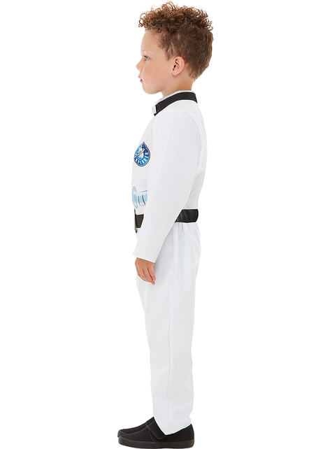 Astronaut Costume for Boys