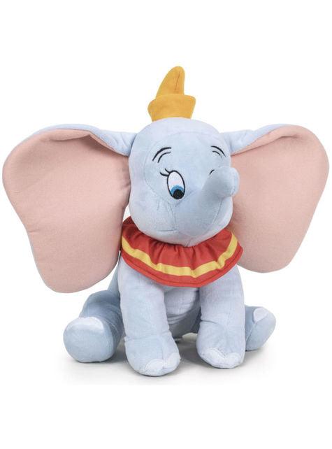Peluche de Dumbo 30 cm