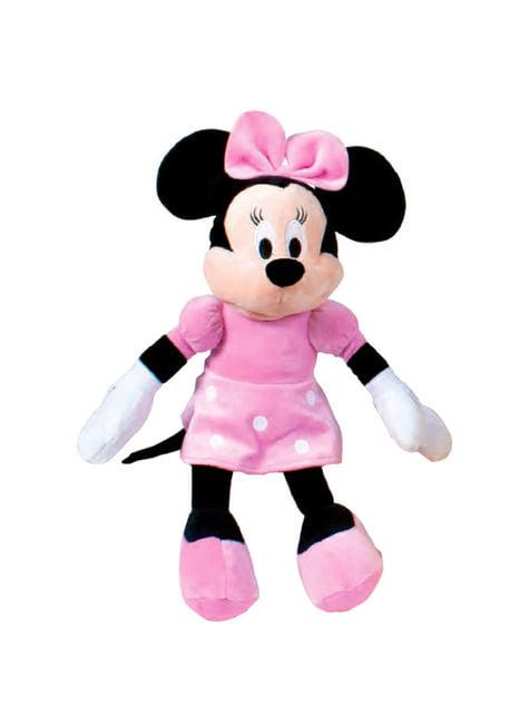 Minnie stuffed toy