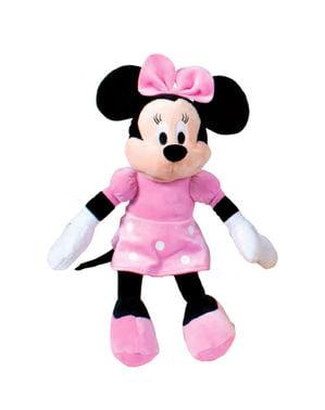 Minnie knuffel 20 cm