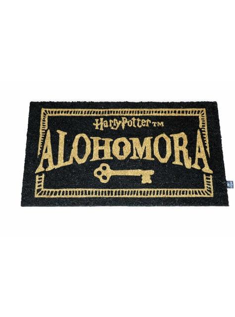 Felpudo Harry Potter Alohomora