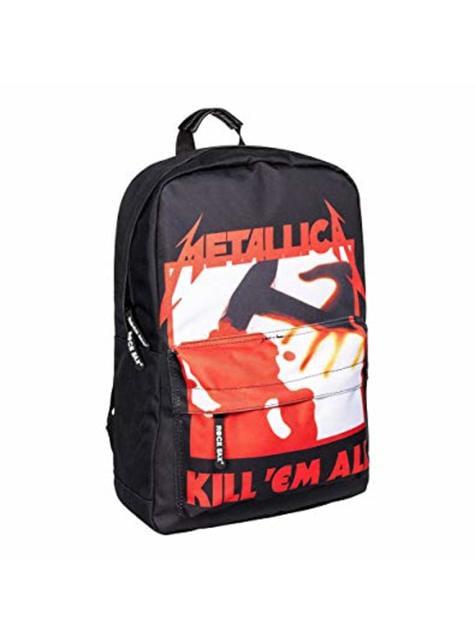 Mochila de Metallica Kill Em All