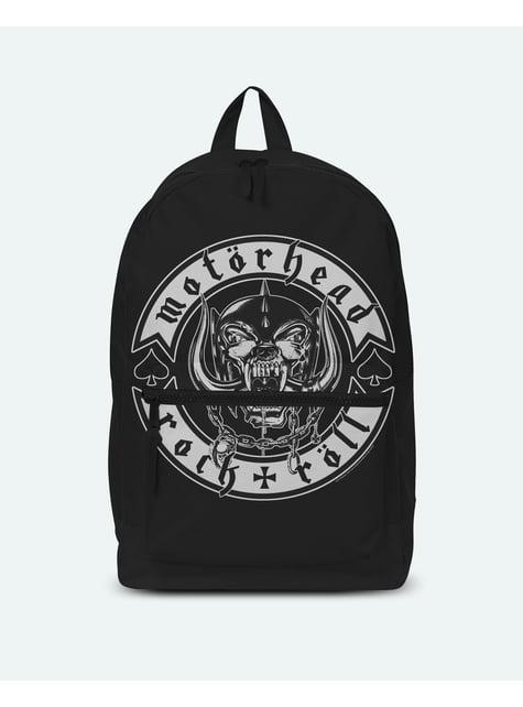 Batoh Motorhead Rock n Roll