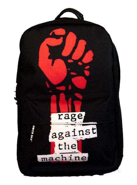 Batoh Rage Against The Machine fist