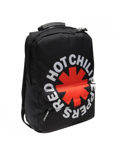 Batoh Red Hot Chili Peppers logo