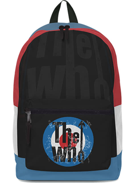Batoh The Who Target logo