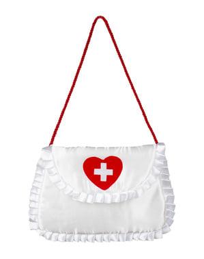Mala de enfermeira para mulher