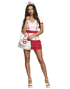 Nurse bag for women