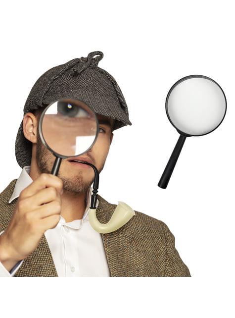 Lupa de detective