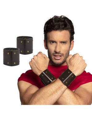 Roman armbands for men
