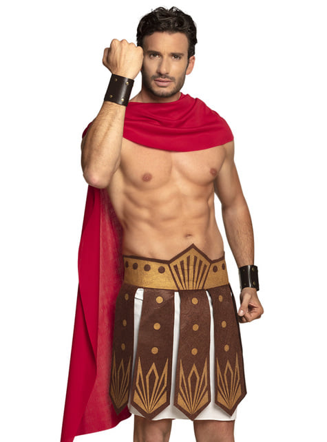 Brazaletes de romano para hombre - original