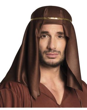 Saint Joseph Headscarf