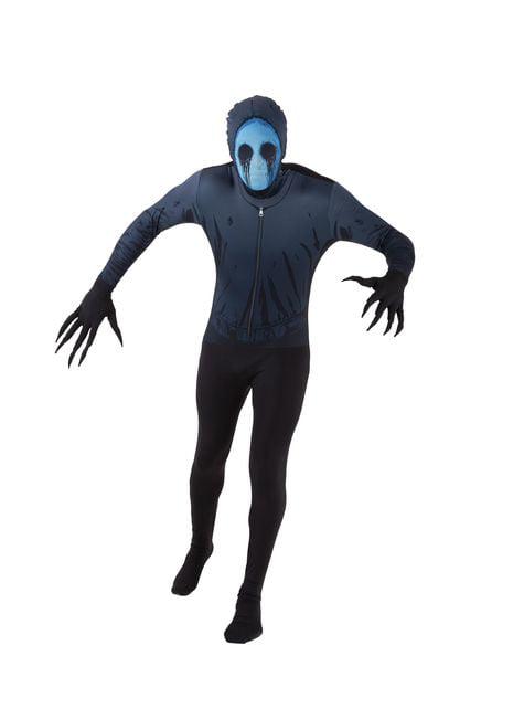 Disfraz de Eyeless Jack Morphsuit