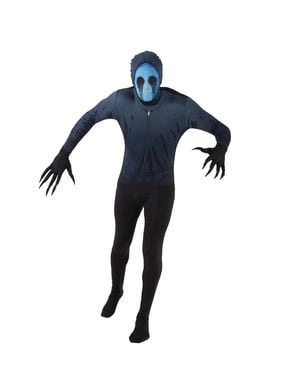 Eyeless Jack Morphsuit costume