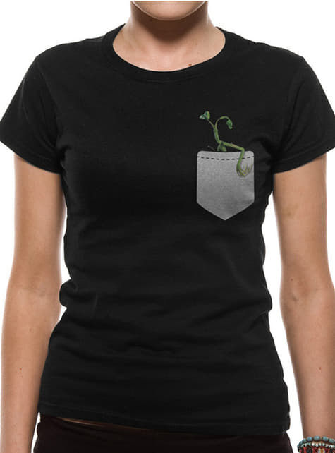 Pickett In My Pocket T-Shirt for Women - Fantastic Beasts