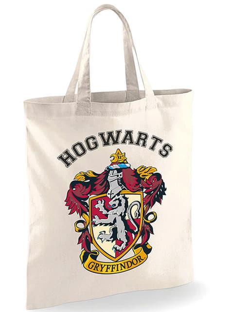 Gryffindor Tote Bag - Harry Potter
