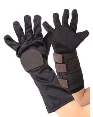 Anakin Skywalker Handschuhe für Kinder