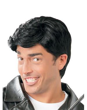Мъжка перука от 50-те