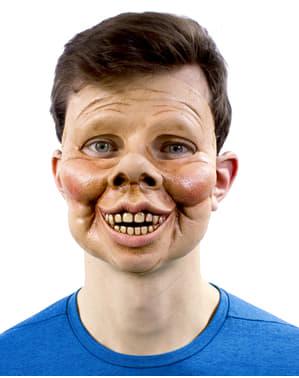 Masker Pria Smiley untuk Dewasa