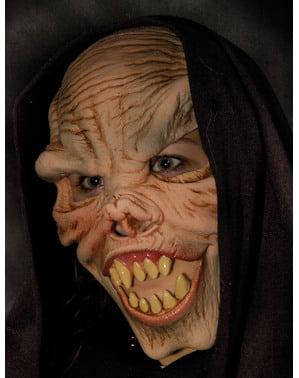 Erkekler İçin Deforme Canavar Maskesi