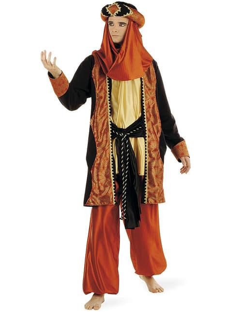 Arabian Prince Adult Costume