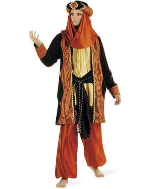 Disfraz de tuareg hombre