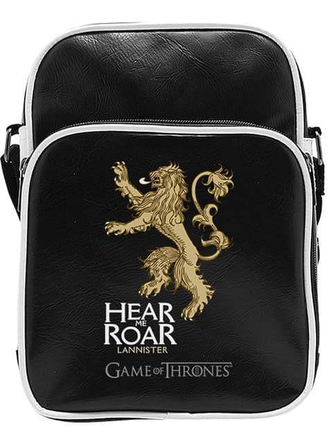 קטן שחור Lannister כתף תיק