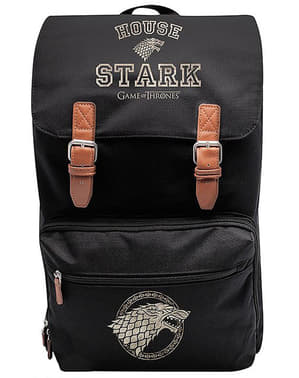 Retro Game of Thrones Stark ruksak