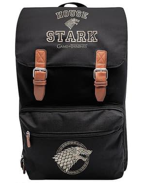 Retro plecak Stark Gra o Tron