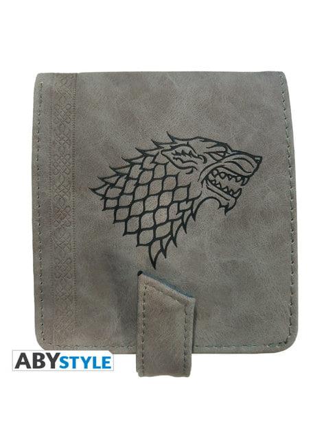 Deluxe Game of Thrones Stark Wallet