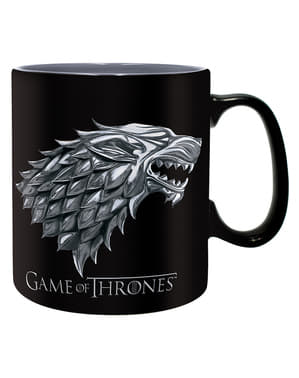 Taza Juego de Tronos Winter is coming
