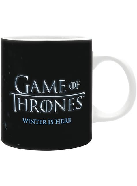 Game of Thrones Night King Mug