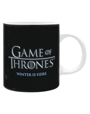 Game of Thrones Night King mok