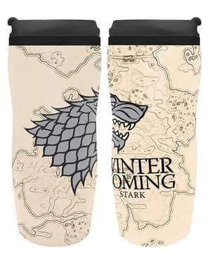 Game of Thrones Winter Is Coming -Matkamuki