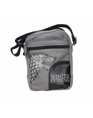 Game of Thrones Stark Umhängetasche klein