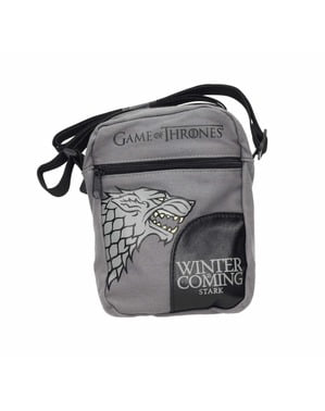 Small Stark Shoulder Bag