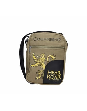 Sac Bandoulière Game of Thrones Lannister