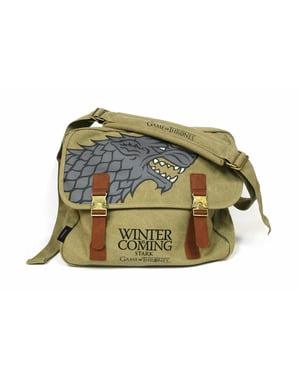 Игра на престоли Stark Messenger Bag