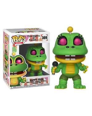Funko POP! Happy Frog - Five Nights al Freddy's 7