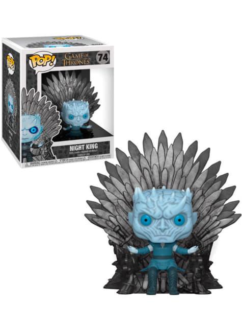Funko POP! Le Roi de la Nuit sur le trône de fer - Game of Thrones