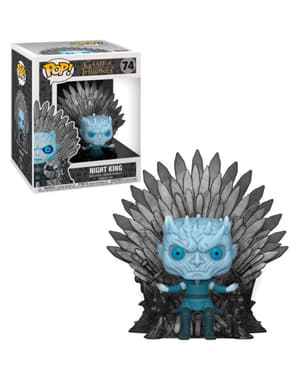 Funko POP! Le Roi de la Nuit sur le trône de fer - Game of Thrones