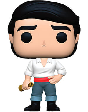 Funko POP! Prince Eric - The Little Mermaid