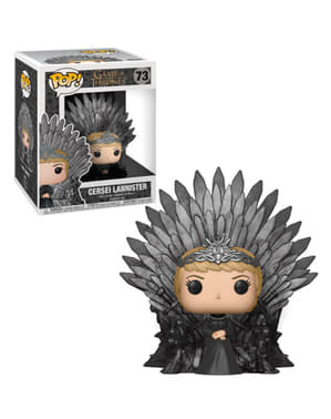 Funko POP! Cersei sur le trône de Fer - Game of Thrones