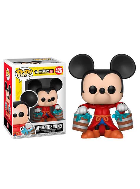 Funko POP! Mickey aprendiz - Mickey 90º aniversario