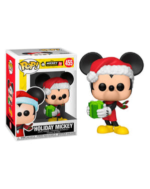 Funko POP! Holiday Mickey - Mickeys 90th