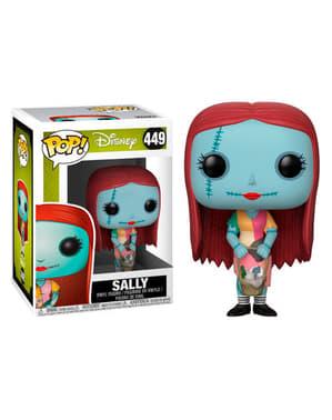 Funko POP! Sally avec panier - L'Étrange Noël de monsieur Jack