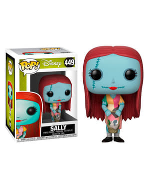 Funko POP! Sally with Basket - The Nightmare Before Christmas