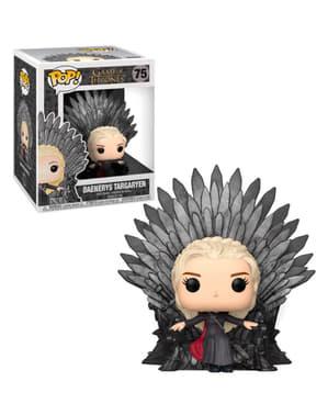Funko POP! Daenerys, седнал на трон - игра на престоли
