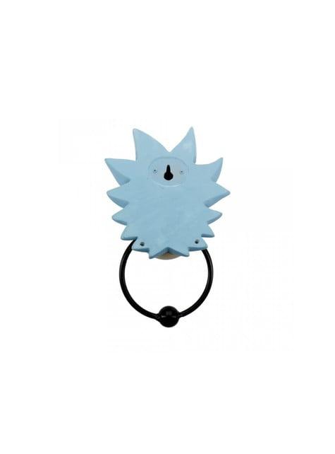 3D Rick deurknop - Rick and Morty