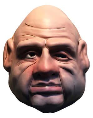 Maschera di Pin Head per adulto - Puppet Master